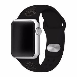 Edmonton Oilers Apple Compatible Watchband